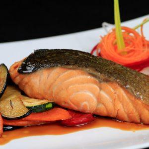 Ryby a mäso
